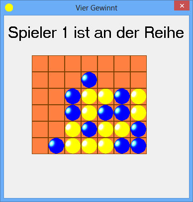 Spiel Screenshot